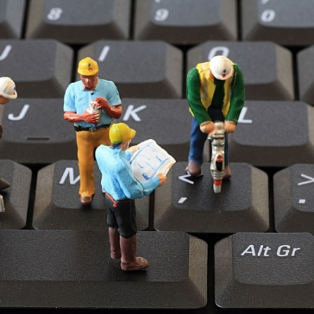construction-on-keyboard